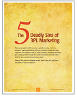 Five Deadly Sins Cover