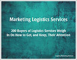 Marketing Logistics Services